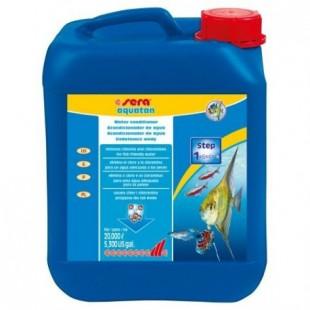 SERA Средство для воды Aquatan 5 л (канистра)