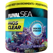 Добавка для воды Hagen Fluval Sea Phos Clear, 150гр