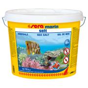 SERA Marin Salt (Морская соль) 20 кг