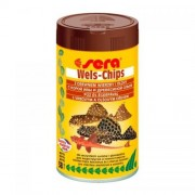 SERA Catfish Chips, 100 ml, 38 g