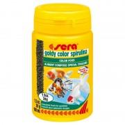 SERA goldy color spirulina, 100ml, 39g