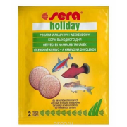SERA holiday, 4.8 g, 2 tab