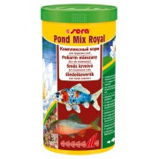 SERA Pond Mix Royal