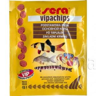 SERA vipachips, 15g
