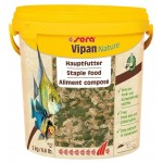 """Sera корм хлопья для всех рыб Nature """"Vipan"""""""