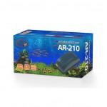 Воздушный компрессор для аквариума Aquareef AR-210