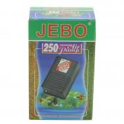 Компрессор Jebo 250, 2,5Вт