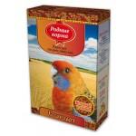Родные корма для средних попугаев Стандарт 400г