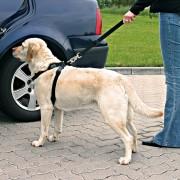 """Ремень безопасности (шлея+поводок) """"TRIXIE"""" для собак, автомобильный, размер ХS"""