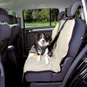 """Чехол """"TRIXIE"""" на сиденье автомобиля 1,4х1,2 м"""