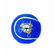 Игрушка теннисный мяч Rogz Electron Medium, 6,5см