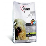 1st Choice Adult Hypoallergenic GF All Breed