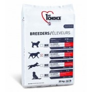 1st Choice Breeders Adult Toy & Small Breed
