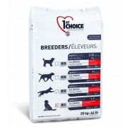 1st Choice Breeders Adult Sensitive Skin & Coat All Breed
