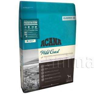 Acana Wild Coast 50/50
