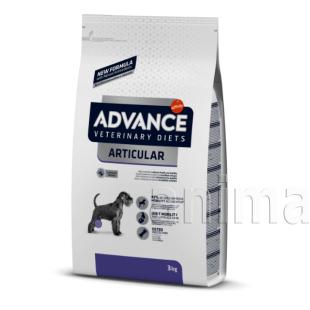 Сухой корм для собак Advance VetDiet Articular