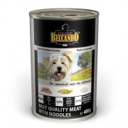 Belcando Quality Meat with Noodle