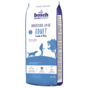 Bosch Breeder Lamb & Rice