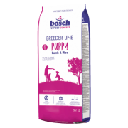 Bosch Breeder Puppy Lamb & Rice