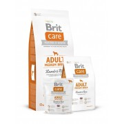 Brit Care Adult Medium Breed Lamb & Rice