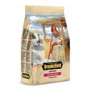 Brooksfield Low Grain Adult Dog Small Breed (Говядина, рис)
