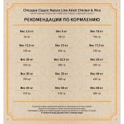 Chicopee CNL Adult Chicken & Rice