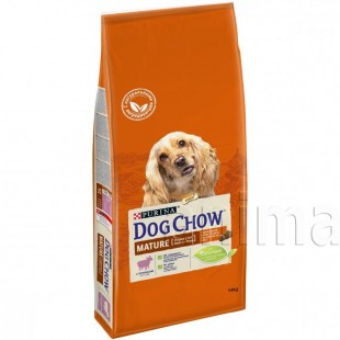 Purina Dog Chow Mature Adult