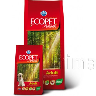Farmina Ecopet Natural Adult Medium