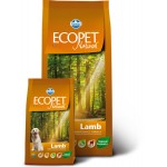 Farmina Ecopet Natural Lamb Medium