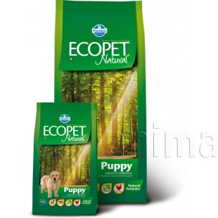 Farmina Ecopet Natural Puppy Medium