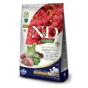Farmina N&D Quinoa Digestion Lamb & Fennel Mint Artichoke Adult