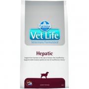 Farmina Vet Life Dog Hepatic