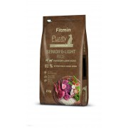 Fitmin dog Purity Rice Senior Venison