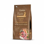 Fitmin Dog Purity Puppy Rice, Lamb & Salmon