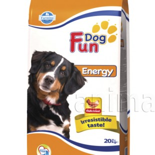 Farmina Fun Dog Energy