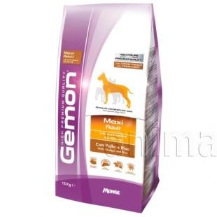 Gemon Dog Maxi Adult 24/12