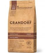 Grandorf Sensitive Care Holistic Duck & Potato All Breeds Grain Free