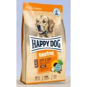 Happy Dog NaturCroq Ente & Reis