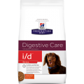 Hills Prescription Diet Canine i/d Stress Mini Digestive Care (курица)