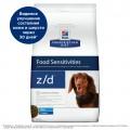 Hills Prescription Diet Canine z/d Mini