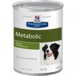 Hills Prescription Diet Metabolic Canine Original
