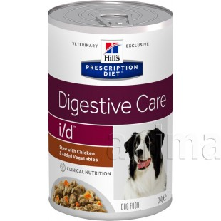 Hills Prescription Diet i/d Digestive Care Dog Рагу