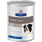 Hills Prescription Diet l/d Canine
