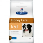 Hills Prescription Diet k/d Canine Original