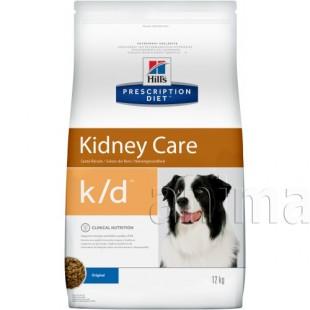 Hills Prescription Diet Canine k/d Kidney Care