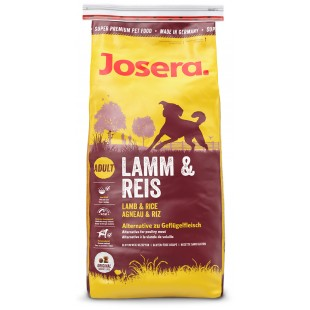 Josera Lamb & Rice Adult