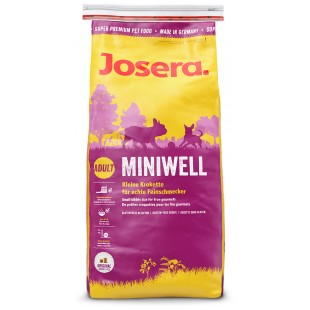 Josera Miniwell Adult Mini Sensitive