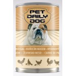 Консервы для собак Pet Daily Dog Poultry