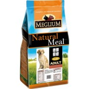 Meglium Dog Adult Gold