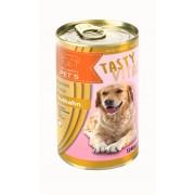 My happy Pets паштет для собак (индейка)